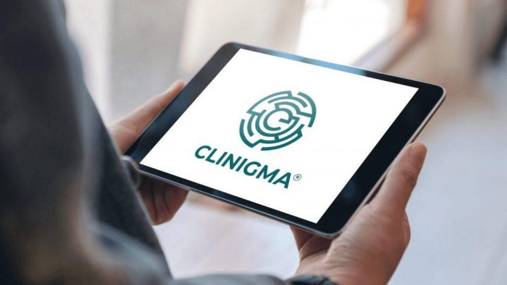 Clinigma Patient Interview Portal
